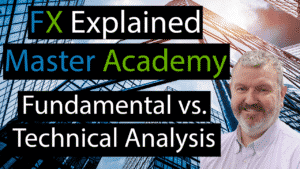 Fundamental vs. Technical Analysis