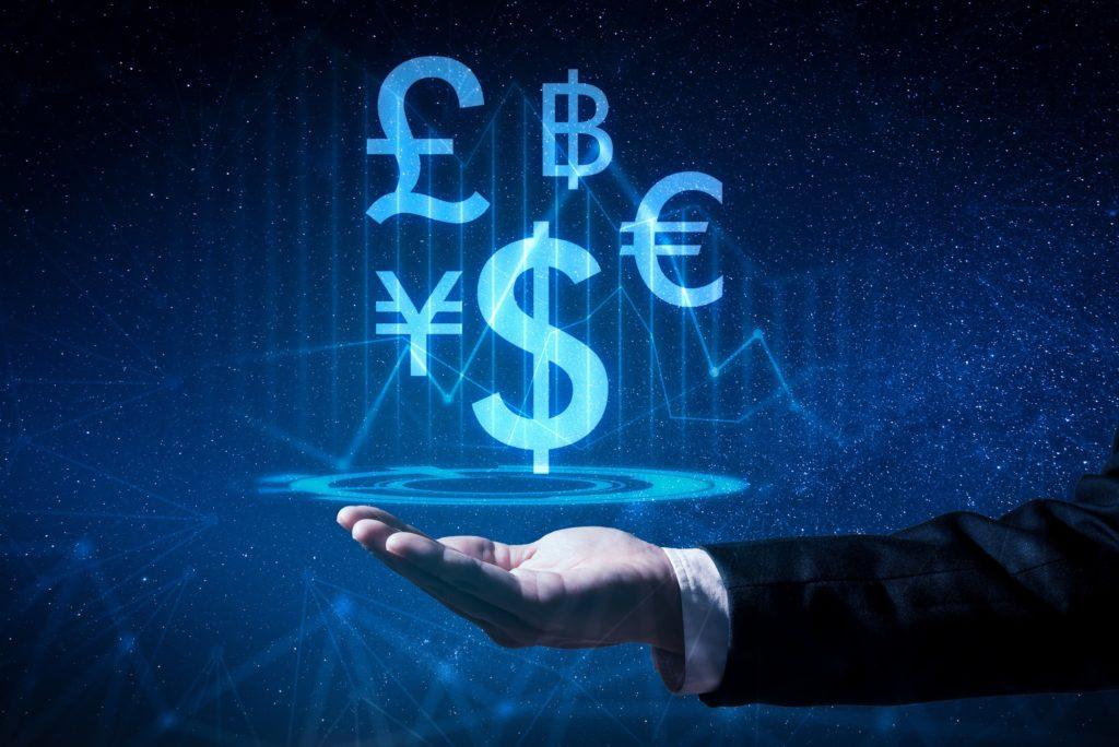 FX asset classes