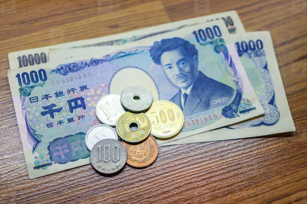 Safe haven currencies