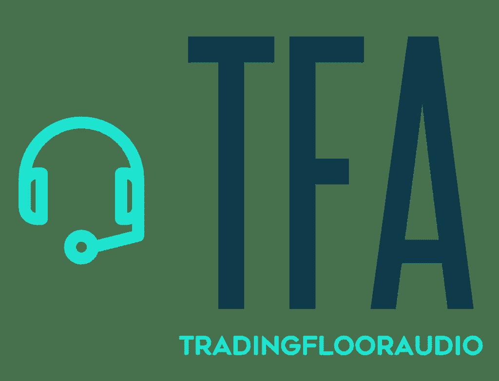 Trading Floor Audio Logo