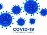 Covid-19 virus cells