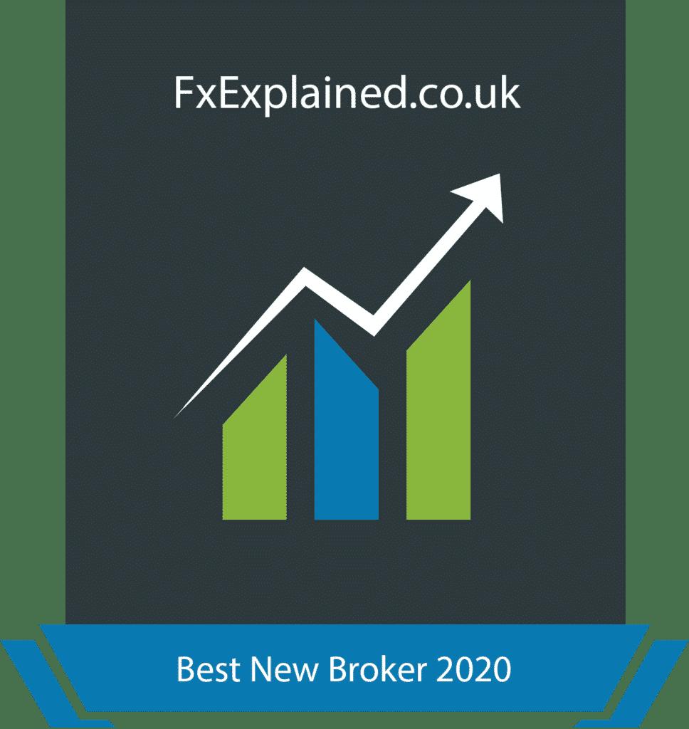 Best New Broker 2020