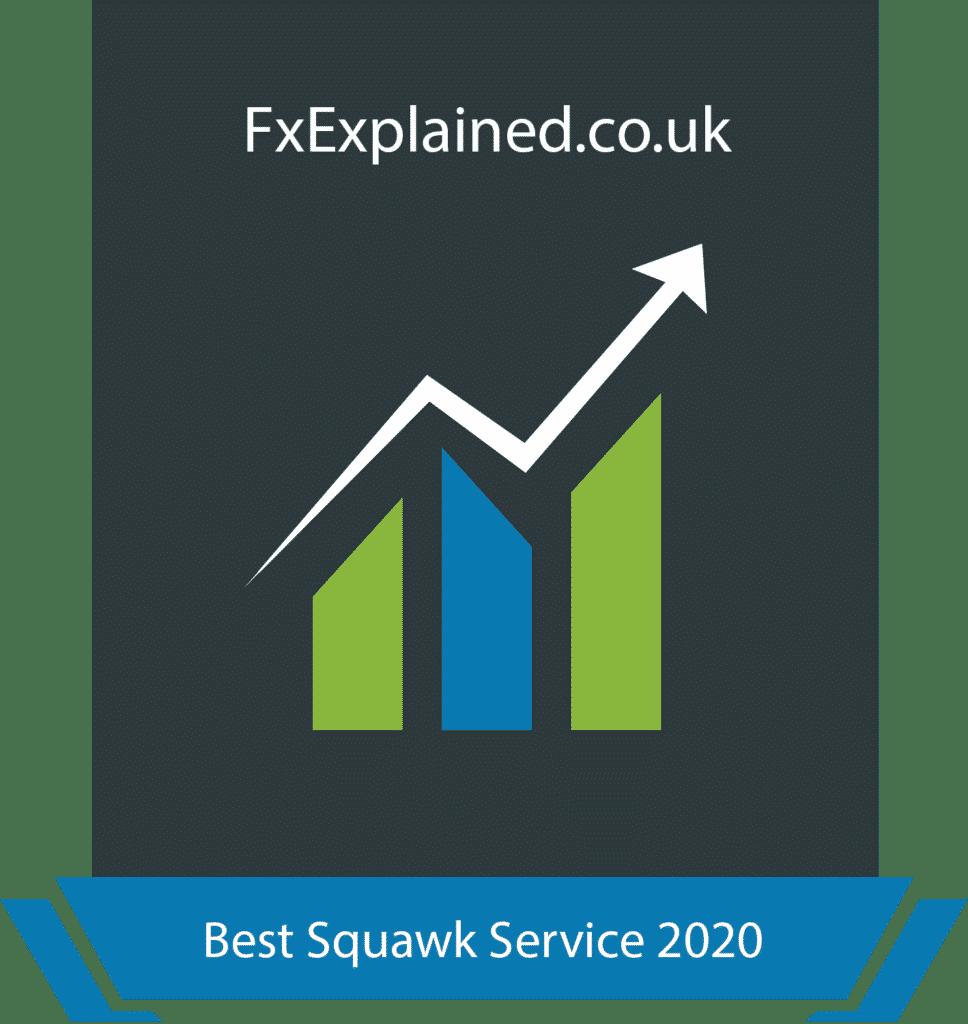 Best Squawk Service 2020